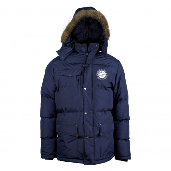 Parka Hiver adrenaline experience