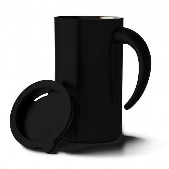 Mug métal Belle Attitude