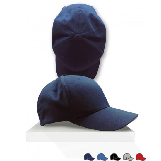 Casquette Bleue Navy