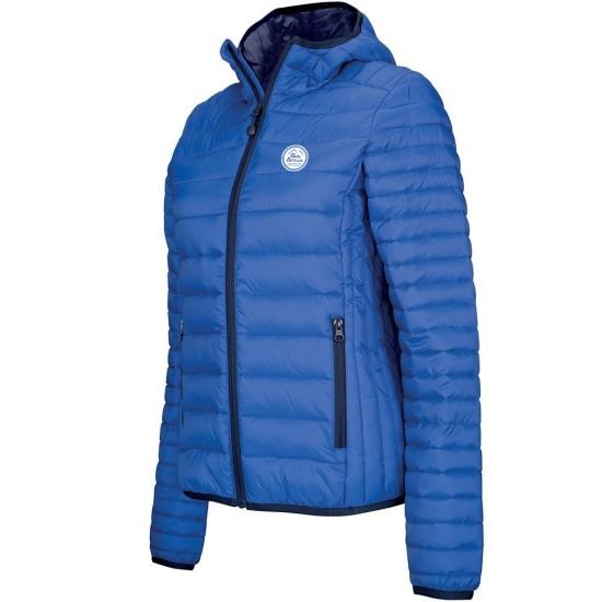 Doudoune ski Belle Attitude Bleu F