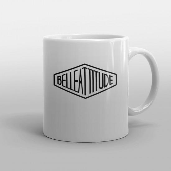 Mug Belle Attitude POLYGONE