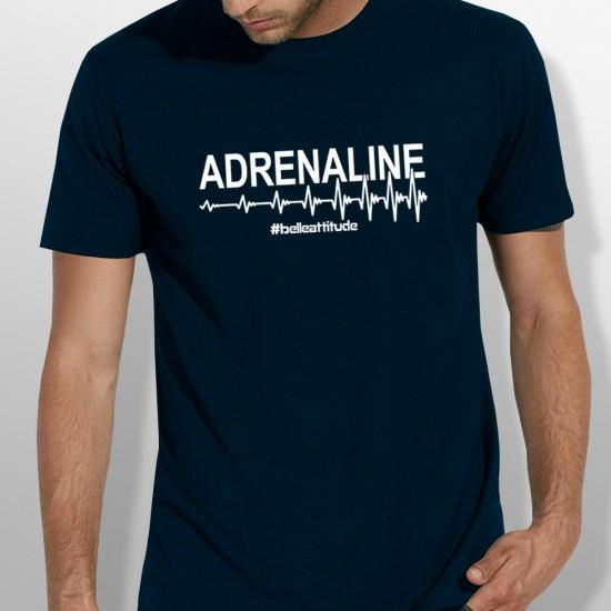 Tshirt ski ADRÉNALINE homme