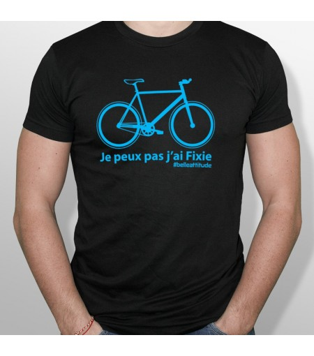 Tshirt FIXIE homme