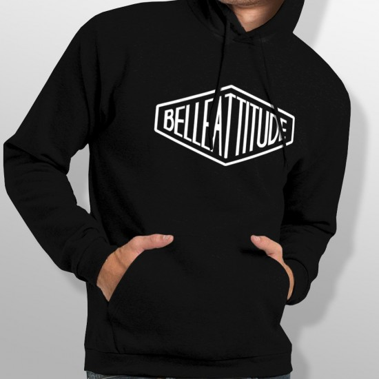 Sweat Capuche POLYGONE homme