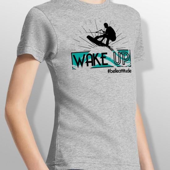 Tshirt WAKE enfant