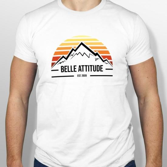 Tshirt ski SUNLIGHT homme