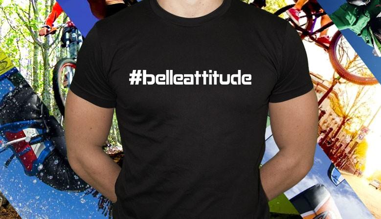 BELLE ATTITUDE