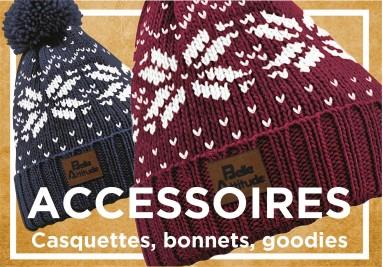 Collection Belle Attitude Accessoires