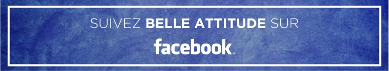 Belle attitude Facebook