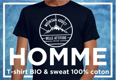 Collection Belle Attitude Homme